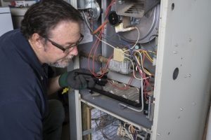Furnace Repair Contractor in Tucson, AZ