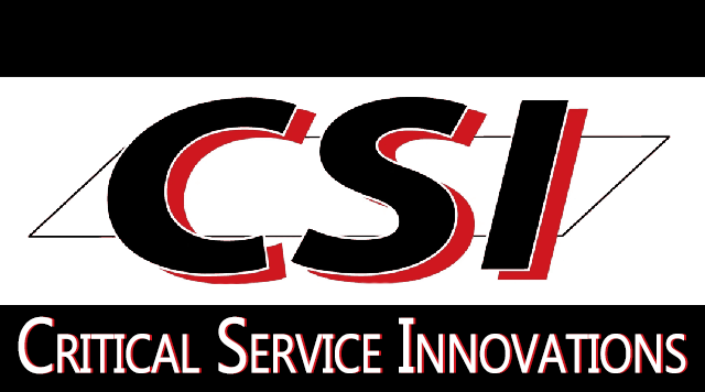 Critical Service Innovations, LLC